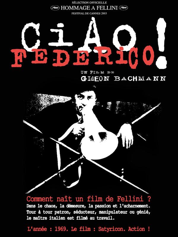 Télécharger Ciao, Federico !
