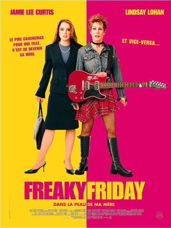 FREAKY FRIDAY TRUEFRENCH TÉLÉCHARGER