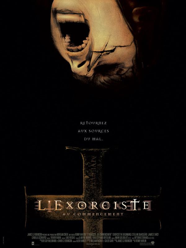 Télécharger L'Exorciste : au commencement DVDRIP VF