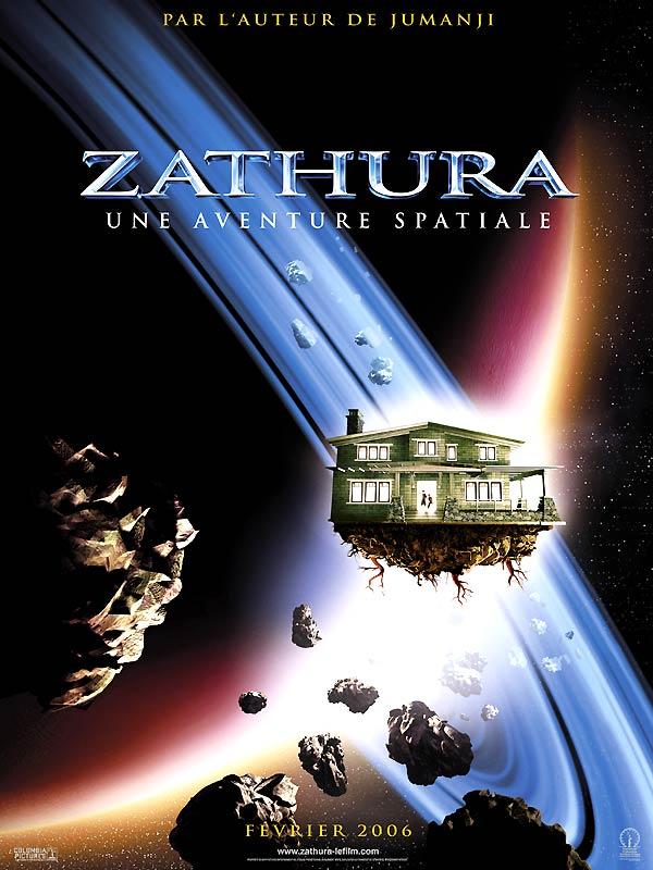 Télécharger Zathura : une aventure spatiale Gratuit DVDRIP Uptobox