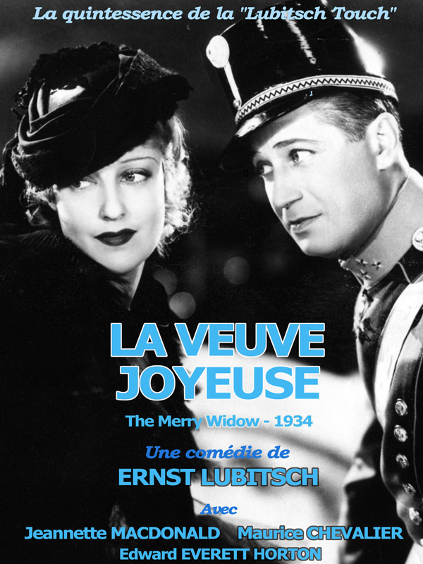 Télécharger La Veuve joyeuse DVDRIP TUREFRENCH Uploaded