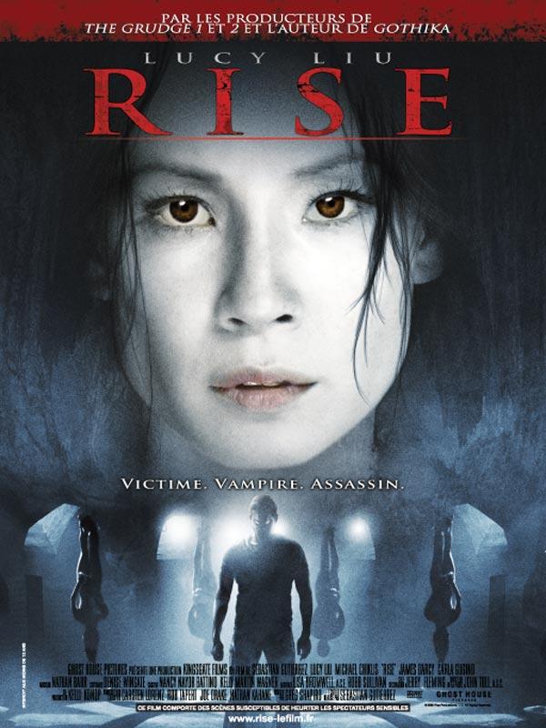 Download Rise – A Ressurreição Dublado AVI DVDRip + MEGA Torrent