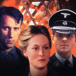 Affiche de la série Holocaust