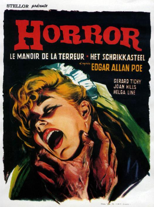 Télécharger Le Manoir de la terreur HDLight 1080p TRUEFRENCH