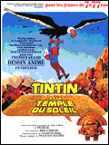 Télécharger Tintin et le Temple du soleil TUREFRENCH DVDRIP Uploaded