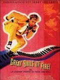 Télécharger Great balls of fire! DVDRIP VF