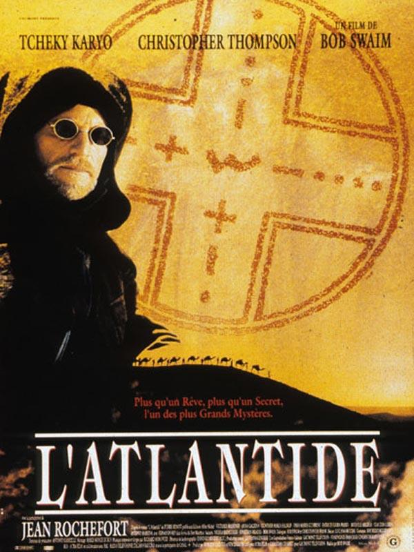 Télécharger L'Atlantide HD VF