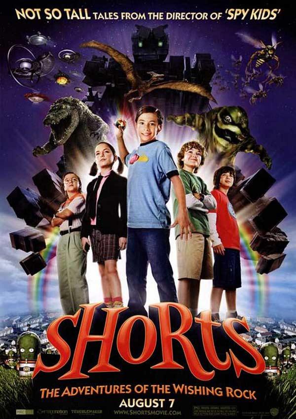 Télécharger Shorts Gratuit DVDRIP
