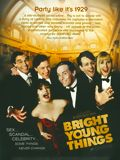 Télécharger Bright Young Things HDLight 720p HD