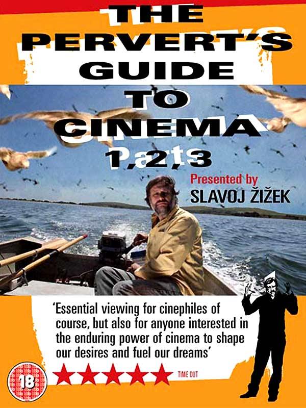 Télécharger Le Guide pervers du cinéma HDLight 720p HD