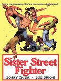 Télécharger Sister Street Fighter HD VF