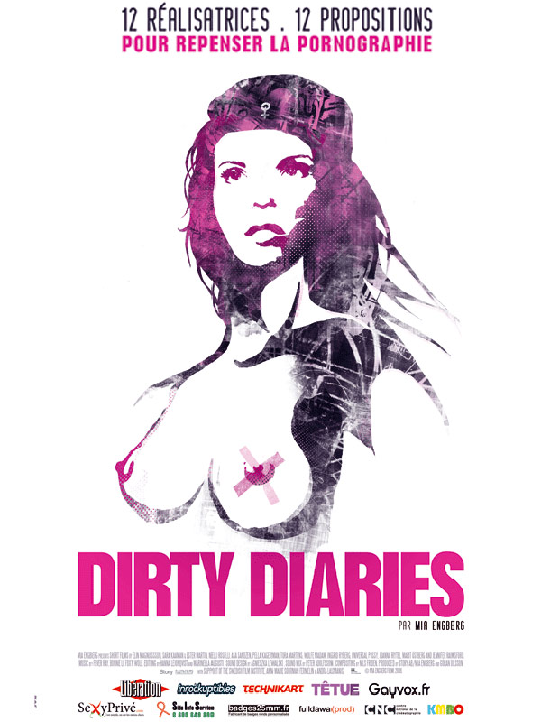 Télécharger Dirty Diaries HD Uptobox