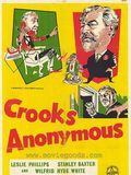 Télécharger Crooks anonymous Gratuit DVDRIP