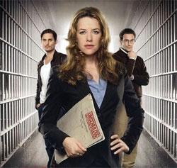 Affiche de la série Unschuldig