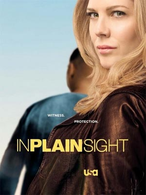 Affiche de la série In Plain Sight
