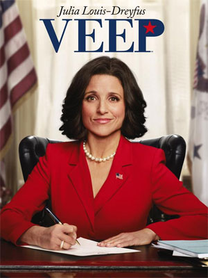 Affiche de la série Veep
