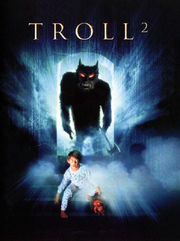 Télécharger Troll 2 DVDRIP VF