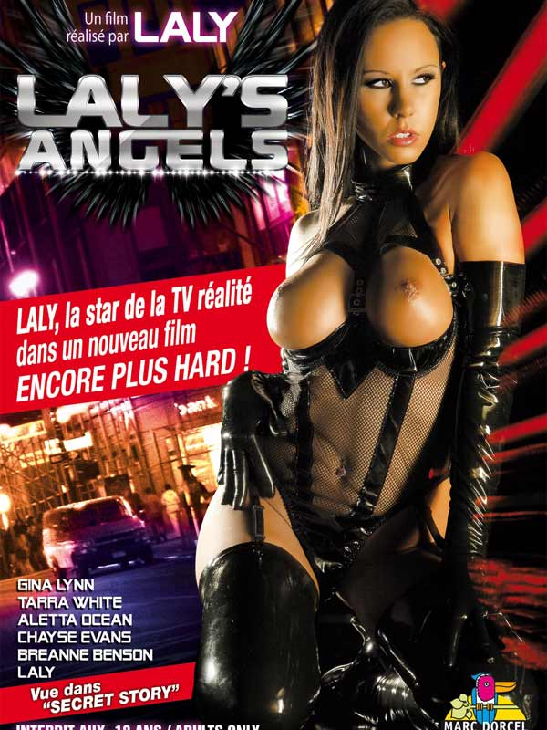 Télécharger Laly's Angels Complet DVDRIP Uptobox