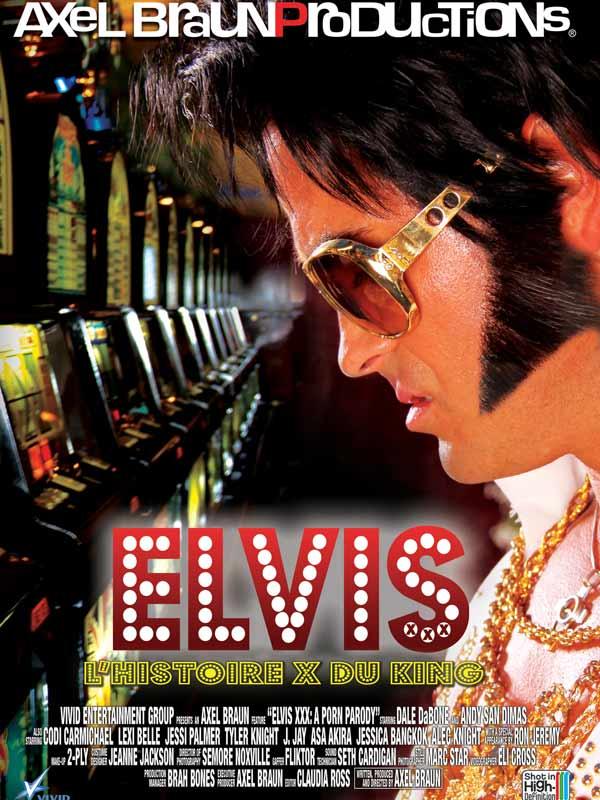 Télécharger Elvis l'histoire X du King TRUEFRENCH VF Uptobox