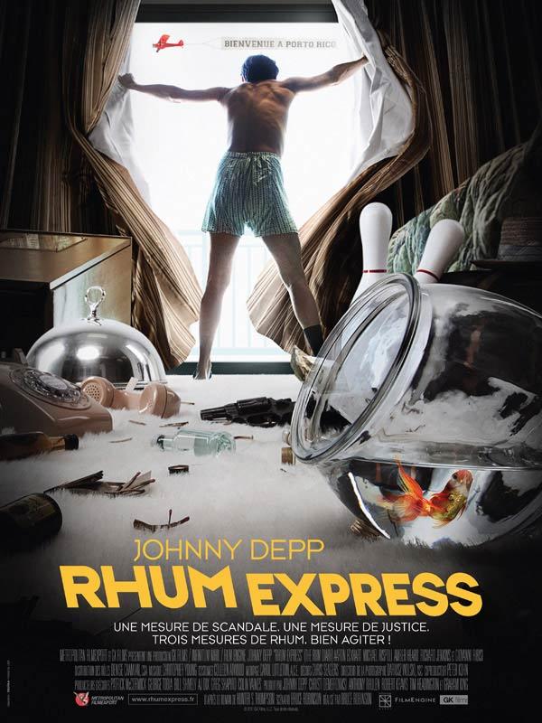 Télécharger Rhum Express Gratuit HD