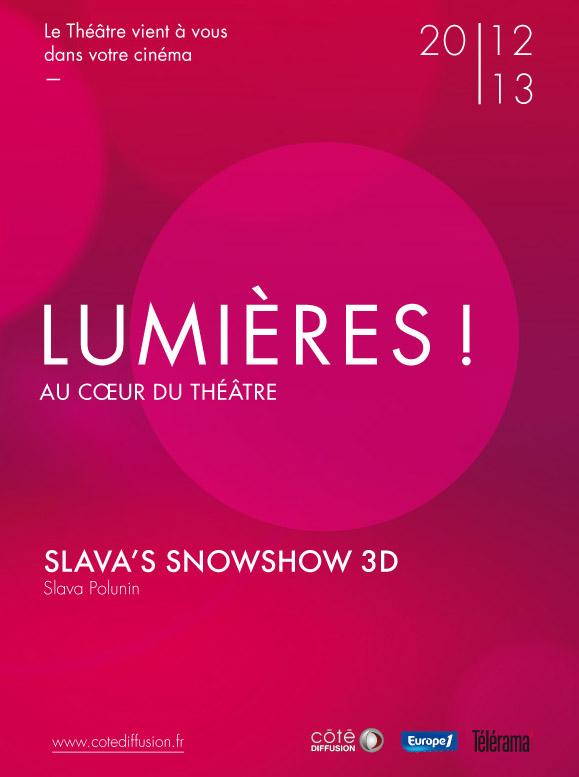 Télécharger Slava snowshow en 3D (Côté diffusion) Gratuit Uptobox