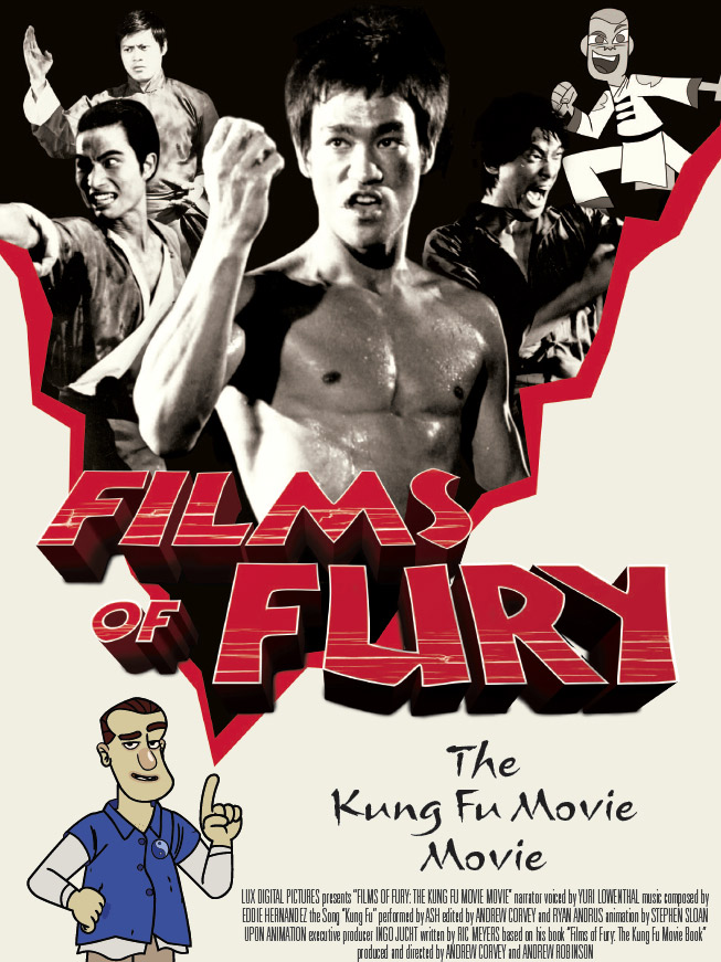 Télécharger Films of Fury : The Kung Fu Movie Movie Gratuit DVDRIP Uptobox