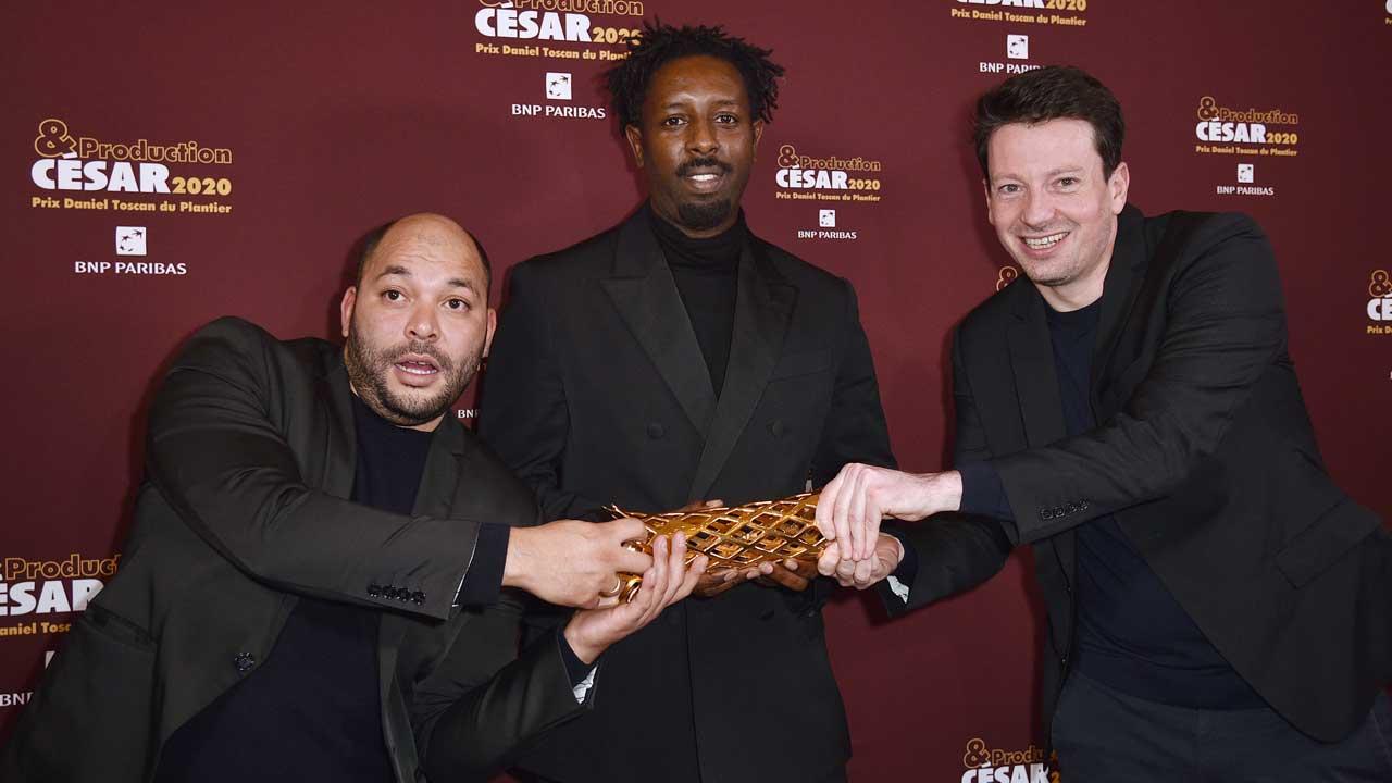 César 2020 : un premier prix pour Les Misérables en attendant la cérémonie