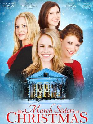 Télécharger Le Noël des soeurs March HDLight 1080p TRUEFRENCH