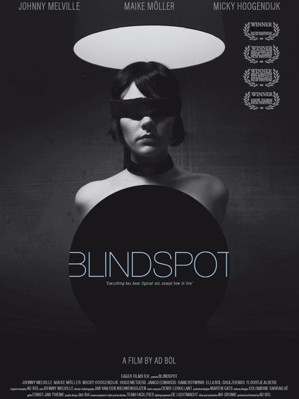 Télécharger Blindspot Gratuit DVDRIP