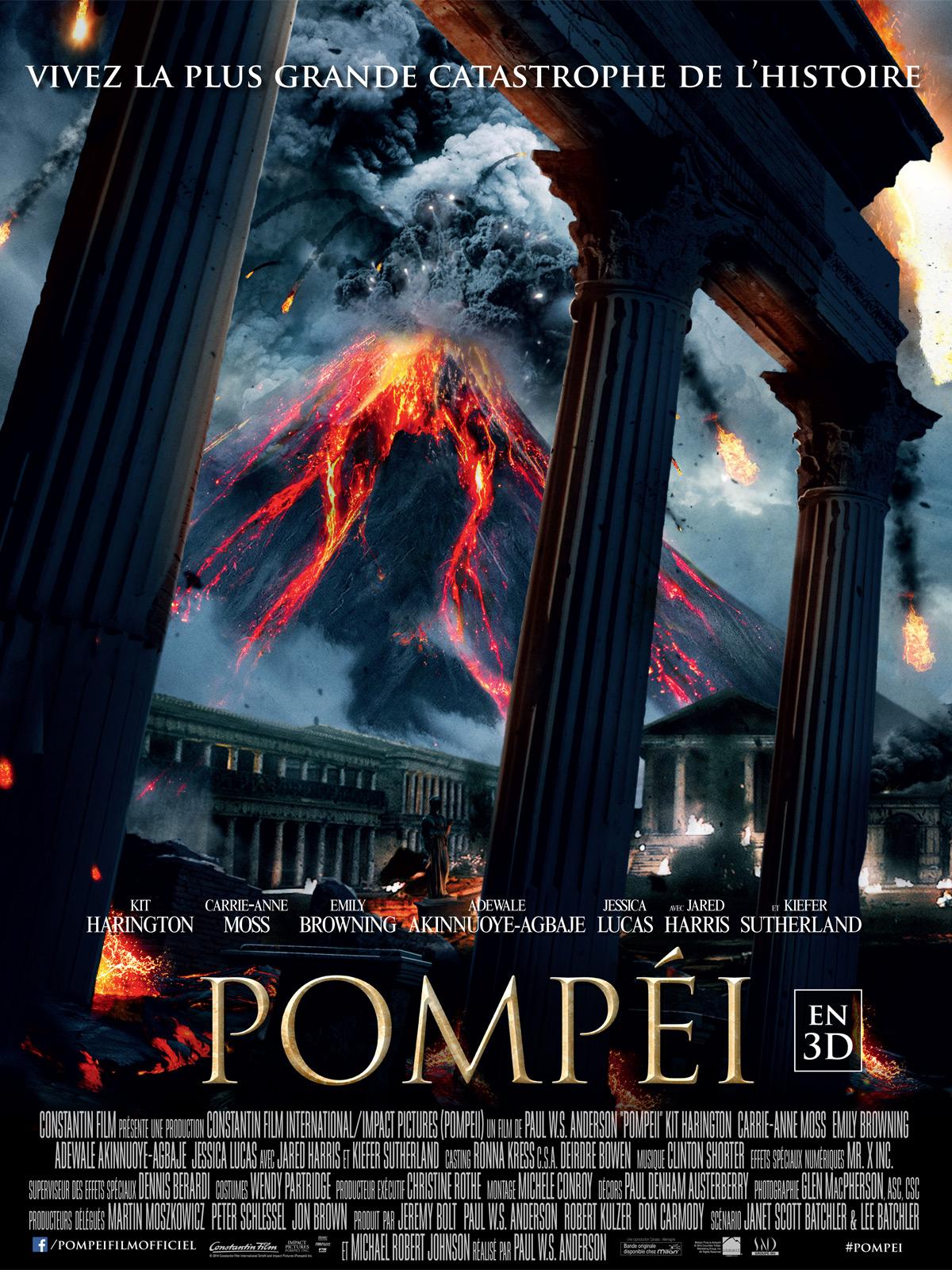 Pompéi  [VOSTFR] dvdrip