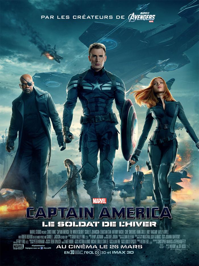 Captain America le soldat de l'hiver [R6.MD] dvdrip