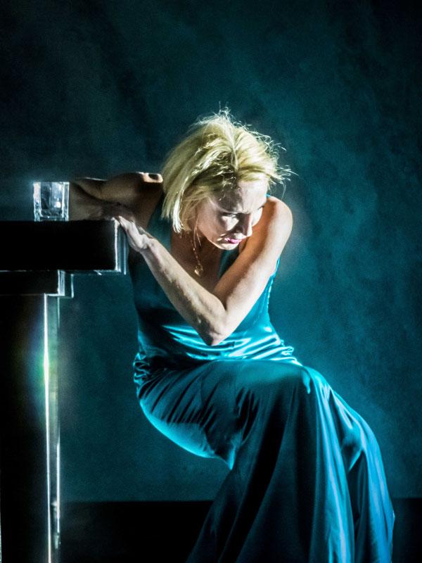 Télécharger Iolanta - Barbe Bleue (Pathé Live) HD VF