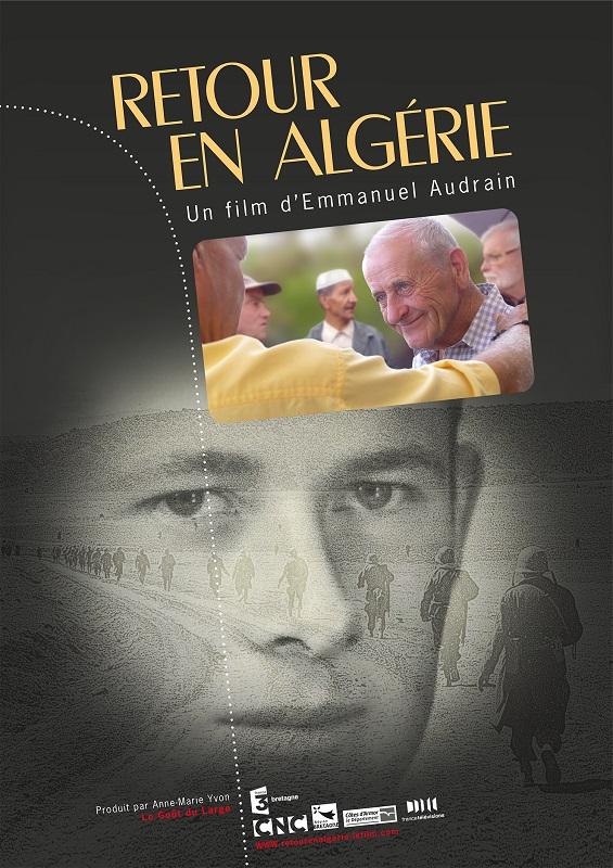 Télécharger Retour en Algérie HD VF