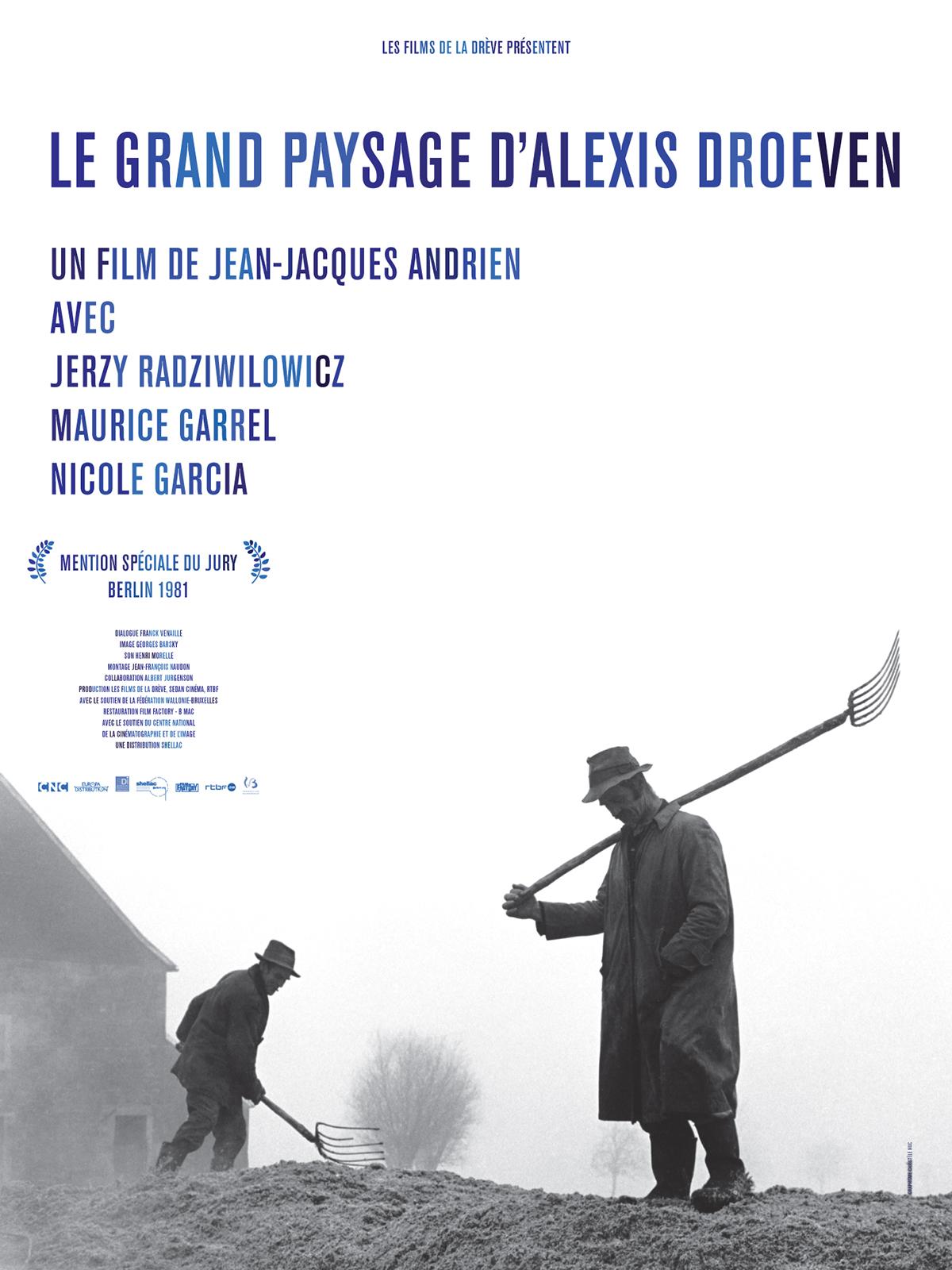 Télécharger Le Grand paysage d'Alexis Droeven Gratuit DVDRIP