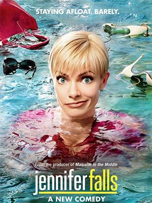 Affiche de la série Jennifer Falls