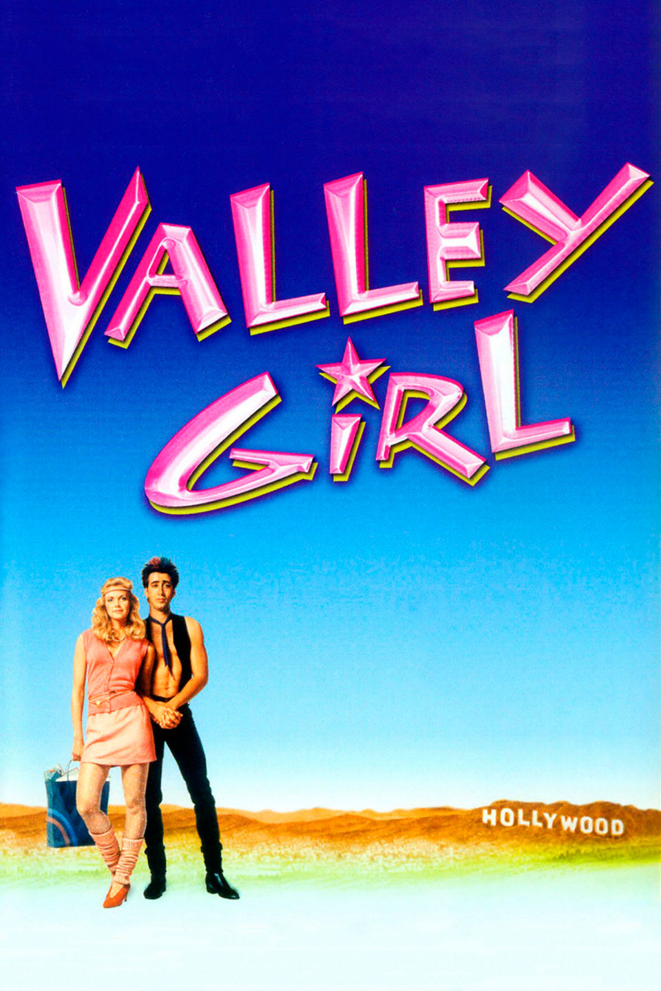 Télécharger Valley Girl Complet DVDRIP Uptobox