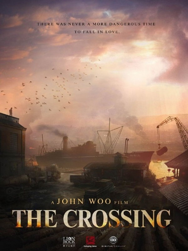 Télécharger The Crossing HD VF