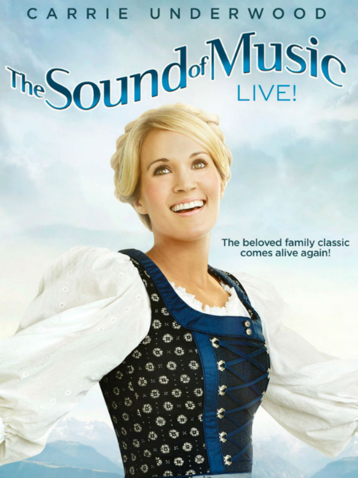 Télécharger The Sound of Music Live! (TV) HDLight 720p HD