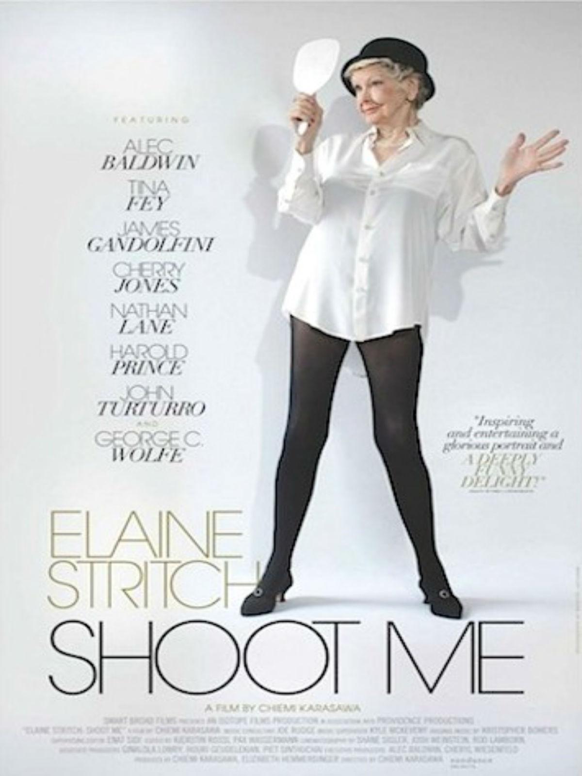 Télécharger Elaine Stritch: Shoot Me TUREFRENCH Gratuit