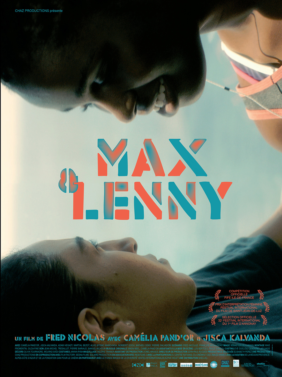 Max et Lenny en Streaming