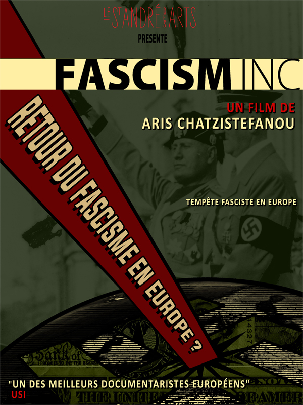 Fascism Inc. en Streaming