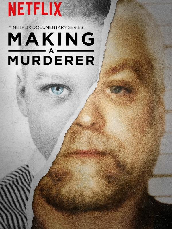 Affiche de la série Making A Murderer