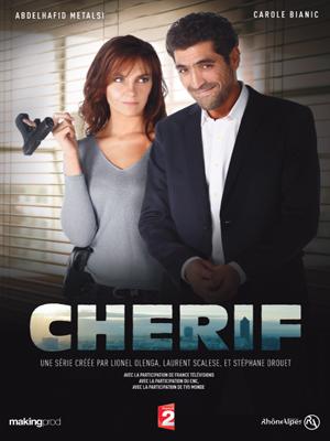 Chérif - Saison 5 [COMPLETE]