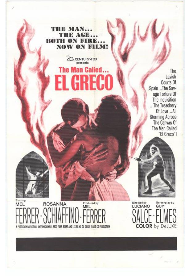 Télécharger El Greco HD VF