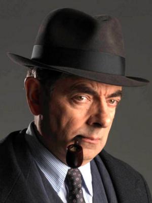 Affiche de la série Maigret