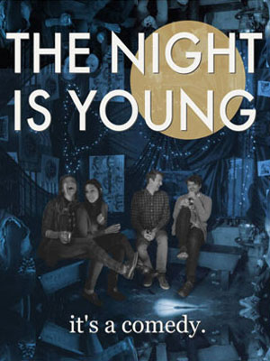 Télécharger The Night Is Young HDLight 720p HD
