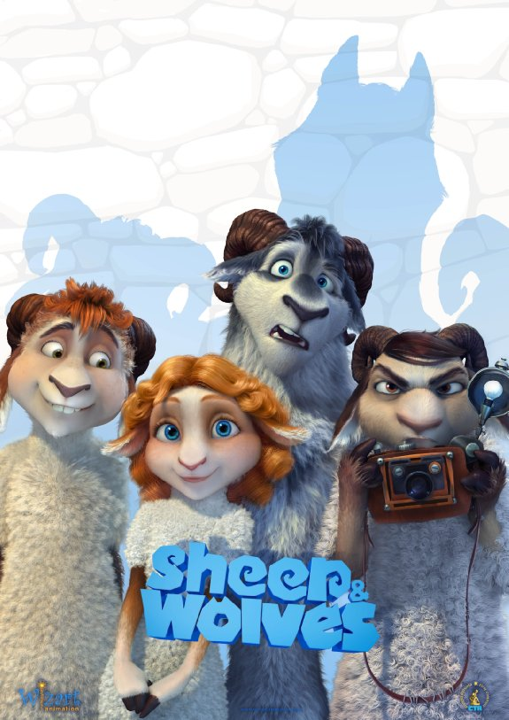 Télécharger Sheep and Wolves Complet DVDRIP Uptobox