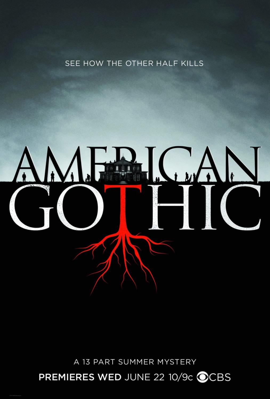 Affiche de la série American Gothic (2016)