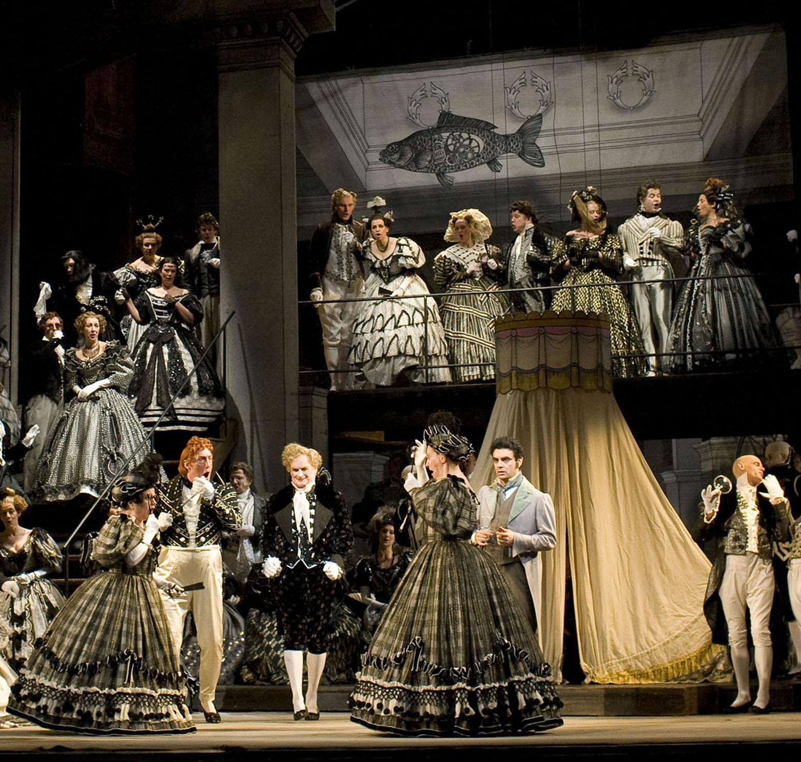 Télécharger Les Contes d'Hoffmann (Royal Opera House) Complet DVDRIP Uptobox