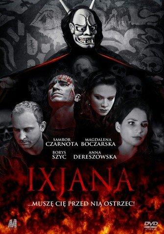 Télécharger Ixjana HD DVDRIP Uploaded